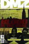 DMZ #30 comic books - cover scans photos DMZ #30 comic books - covers, picture gallery