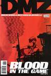 DMZ #32 comic books - cover scans photos DMZ #32 comic books - covers, picture gallery