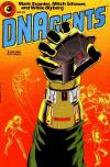 DNAgents #23 comic books for sale