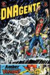 DNAgents #4 comic books for sale