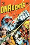 DNAgents #5 comic books for sale