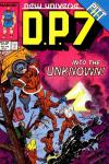 D.P. 7 #18 comic books for sale
