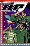 D.P. 7 #22 comic books for sale