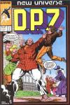 D.P. 7 #7 comic books for sale