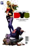 DV8: Gods and Monsters #5 Comic Books - Covers, Scans, Photos  in DV8: Gods and Monsters Comic Books - Covers, Scans, Gallery