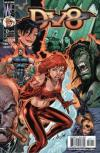 DV8 #0 comic books - cover scans photos DV8 #0 comic books - covers, picture gallery