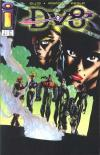 DV8 comic books