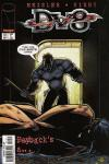 DV8 #10 comic books - cover scans photos DV8 #10 comic books - covers, picture gallery