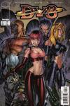 DV8 #11 comic books - cover scans photos DV8 #11 comic books - covers, picture gallery