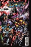 DV8 #12 comic books for sale