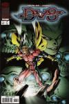 DV8 #13 comic books - cover scans photos DV8 #13 comic books - covers, picture gallery