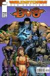 DV8 #14 comic books - cover scans photos DV8 #14 comic books - covers, picture gallery