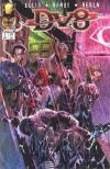 DV8 #2 comic books for sale