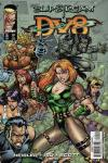 DV8 #25 Comic Books - Covers, Scans, Photos  in DV8 Comic Books - Covers, Scans, Gallery