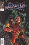 DV8 #4 comic books - cover scans photos DV8 #4 comic books - covers, picture gallery