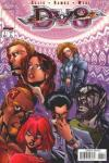 DV8 #6 cheap bargain discounted comic books DV8 #6 comic books