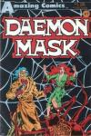 Daemon Mask #1 comic books for sale