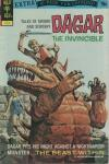 Dagar the Invincible #2 comic books for sale