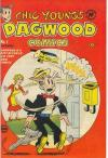 Dagwood comic books