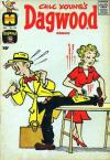 Dagwood #120 Comic Books - Covers, Scans, Photos  in Dagwood Comic Books - Covers, Scans, Gallery