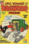 Dagwood #13 Comic Books - Covers, Scans, Photos  in Dagwood Comic Books - Covers, Scans, Gallery