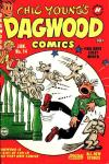 Dagwood #14 Comic Books - Covers, Scans, Photos  in Dagwood Comic Books - Covers, Scans, Gallery