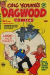 Dagwood #5 Comic Books - Covers, Scans, Photos  in Dagwood Comic Books - Covers, Scans, Gallery