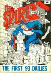 Daily Spirit #1 Comic Books - Covers, Scans, Photos  in Daily Spirit Comic Books - Covers, Scans, Gallery