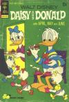 Daisy and Donald comic books