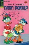 Daisy and Donald #20 Comic Books - Covers, Scans, Photos  in Daisy and Donald Comic Books - Covers, Scans, Gallery