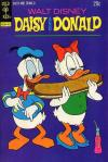 Daisy and Donald #4 comic books for sale