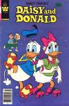 Daisy and Donald #43 comic books for sale