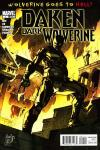 Daken: Dark Wolverine #1 comic books - cover scans photos Daken: Dark Wolverine #1 comic books - covers, picture gallery