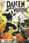 Daken: Dark Wolverine #12 comic books - cover scans photos Daken: Dark Wolverine #12 comic books - covers, picture gallery