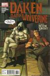 Daken: Dark Wolverine #13 comic books - cover scans photos Daken: Dark Wolverine #13 comic books - covers, picture gallery