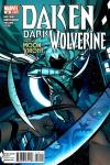 Daken: Dark Wolverine #14 comic books - cover scans photos Daken: Dark Wolverine #14 comic books - covers, picture gallery