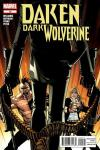 Daken: Dark Wolverine #19 comic books for sale