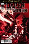 Daken: Dark Wolverine #2 comic books for sale