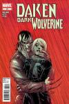 Daken: Dark Wolverine #20 comic books for sale