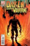 Daken: Dark Wolverine #21 comic books for sale