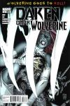 Daken: Dark Wolverine #3 Comic Books - Covers, Scans, Photos  in Daken: Dark Wolverine Comic Books - Covers, Scans, Gallery
