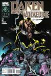 Daken: Dark Wolverine #7 comic books for sale
