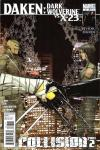 Daken: Dark Wolverine #8 comic books for sale