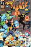 Damage #14 Comic Books - Covers, Scans, Photos  in Damage Comic Books - Covers, Scans, Gallery