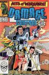 Damage Control #2 comic books - cover scans photos Damage Control #2 comic books - covers, picture gallery