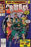 Damage Control #4 comic books for sale