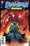 Damian: Son of Batman #2 comic books for sale