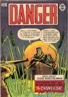 Danger #18 comic books for sale