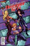Danger Girl comic books