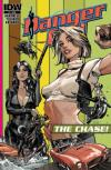 Danger Girl: The Chase Comic Books. Danger Girl: The Chase Comics.
